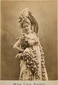 danzatrice Loie Fuller