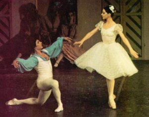La Coppélia un balletto Classico