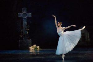 Giselle il balletto classico