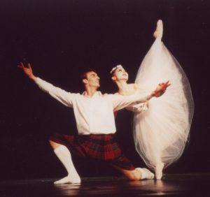 Il Balletto classico