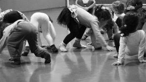 La danza da giovani