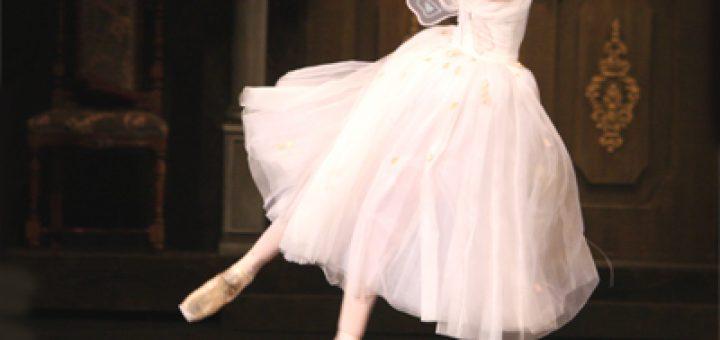 Il balletto classico De la sylphide