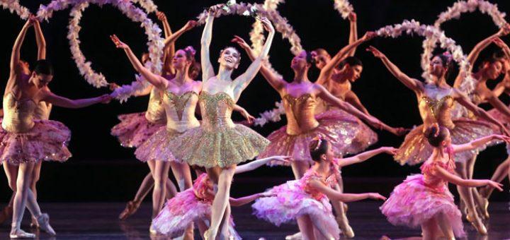 Storia della danza e del balletto