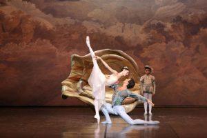Balletto di Sogno di una notte di mezza estate
